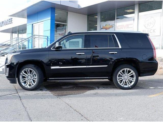 2019 Cadillac Escalade Premium Luxury (Stk: 19216) in Peterborough - Image 2 of 3