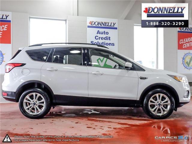 2018 Ford Escape SE (Stk: PLDU5942) in Ottawa - Image 3 of 28