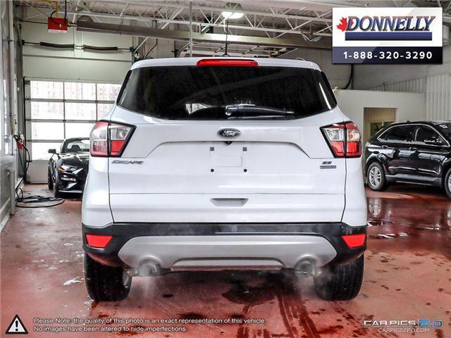 2018 Ford Escape SE (Stk: PLDU5942) in Ottawa - Image 5 of 28