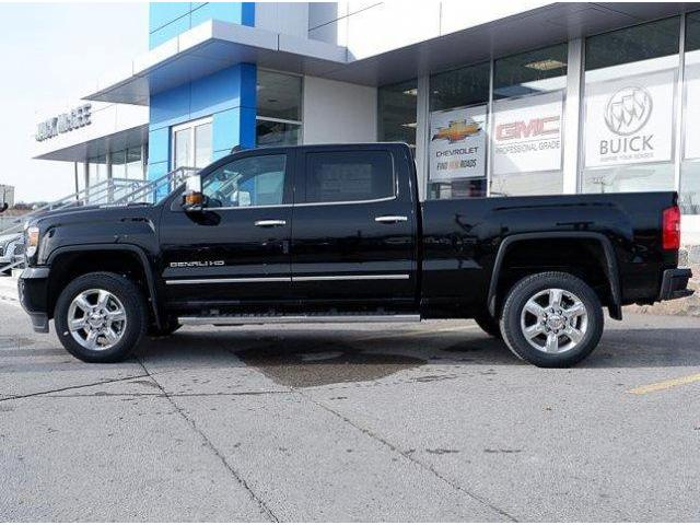 2019 GMC Sierra 2500HD Denali (Stk: 19232) in Peterborough - Image 2 of 3