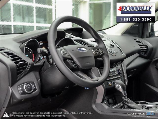 2018 Ford Escape SE (Stk: PLDU5942) in Ottawa - Image 12 of 28