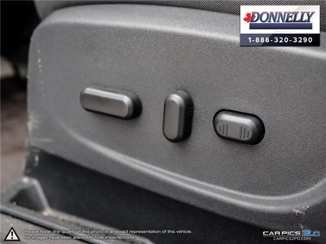 2018 Ford Escape SE (Stk: PLDU5942) in Ottawa - Image 13 of 28