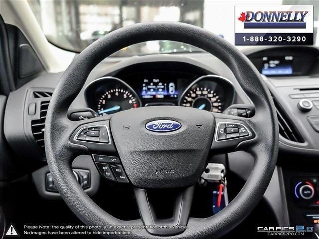 2018 Ford Escape SE (Stk: PLDU5942) in Ottawa - Image 14 of 28