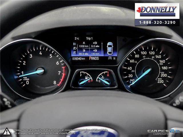 2018 Ford Escape SE (Stk: PLDU5942) in Ottawa - Image 15 of 28