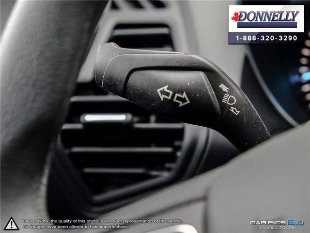 2018 Ford Escape SE (Stk: PLDU5942) in Ottawa - Image 16 of 28