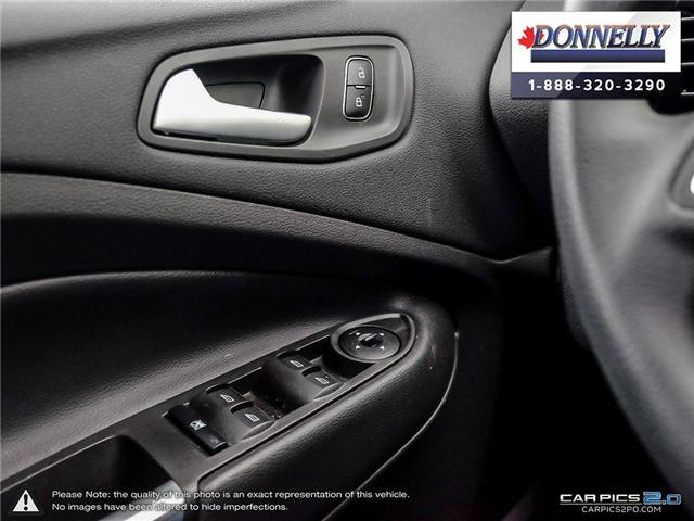 2018 Ford Escape SE (Stk: PLDU5942) in Ottawa - Image 17 of 28