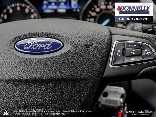 2018 Ford Escape SE (Stk: PLDU5942) in Ottawa - Image 18 of 28