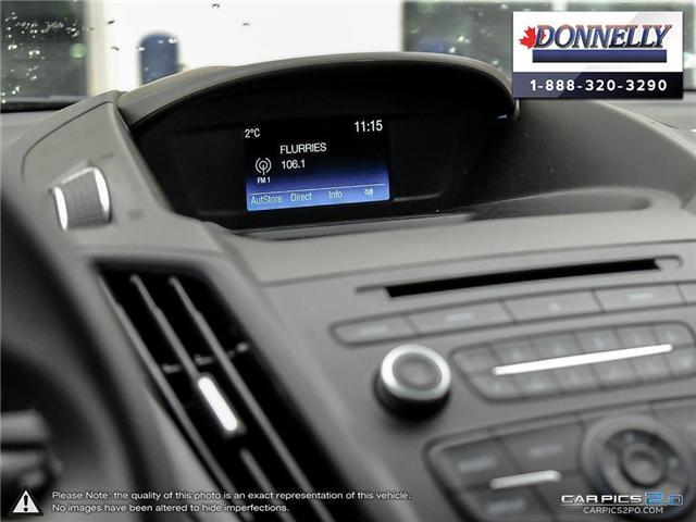 2018 Ford Escape SE (Stk: PLDU5942) in Ottawa - Image 20 of 28