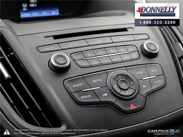 2018 Ford Escape SE (Stk: PLDU5942) in Ottawa - Image 22 of 28