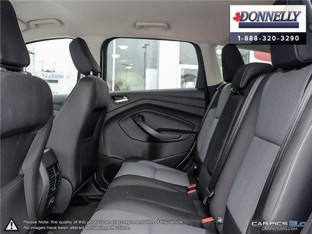 2018 Ford Escape SE (Stk: PLDU5942) in Ottawa - Image 26 of 28