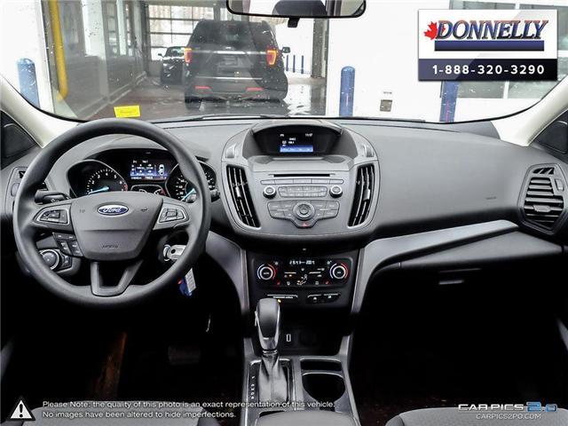 2018 Ford Escape SE (Stk: PLDU5942) in Ottawa - Image 27 of 28