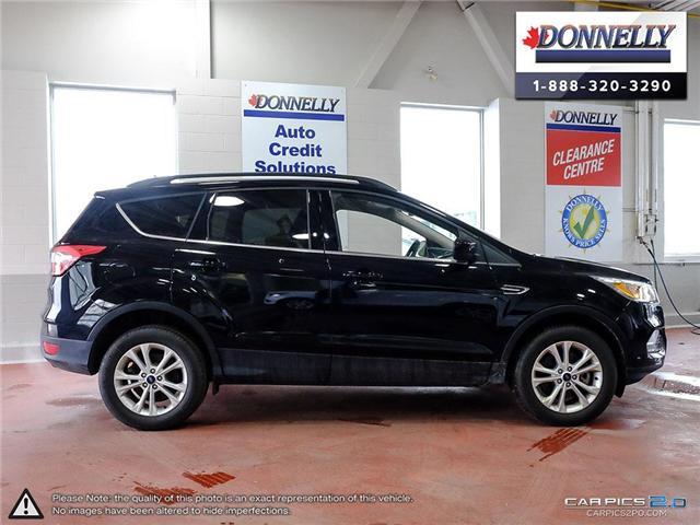2018 Ford Escape SE (Stk: PLDU5939) in Ottawa - Image 3 of 28
