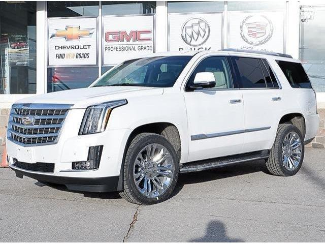 2019 Cadillac Escalade Luxury (Stk: 19277) in Peterborough - Image 2 of 4