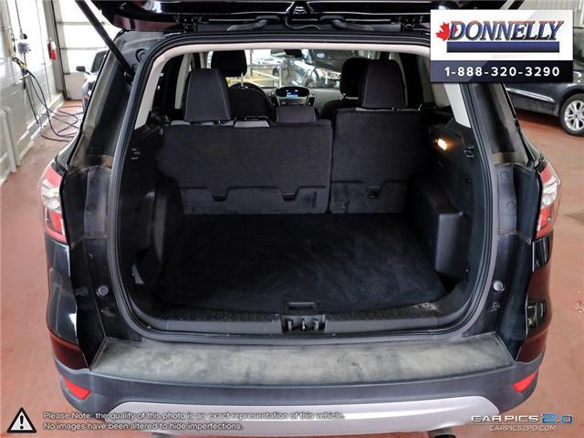 2018 Ford Escape SE (Stk: PLDU5939) in Ottawa - Image 10 of 28