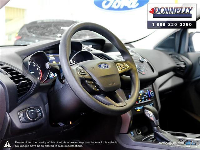 2018 Ford Escape SE (Stk: PLDU5939) in Ottawa - Image 12 of 28