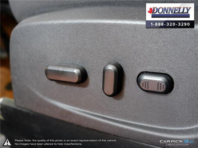 2018 Ford Escape SE (Stk: PLDU5939) in Ottawa - Image 13 of 28