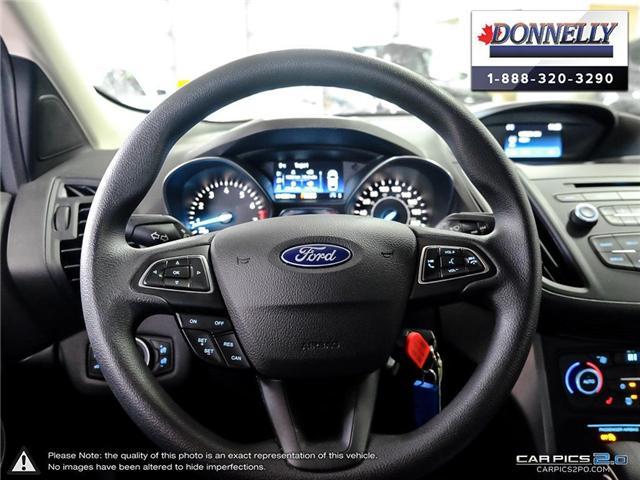 2018 Ford Escape SE (Stk: PLDU5939) in Ottawa - Image 14 of 28
