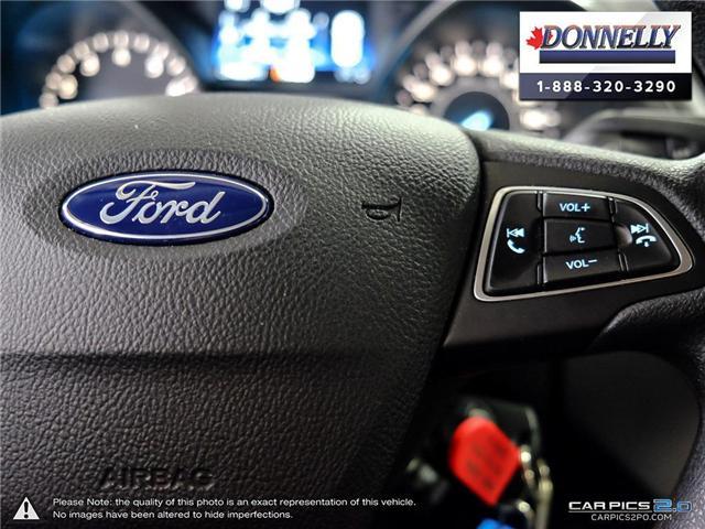 2018 Ford Escape SE (Stk: PLDU5939) in Ottawa - Image 18 of 28