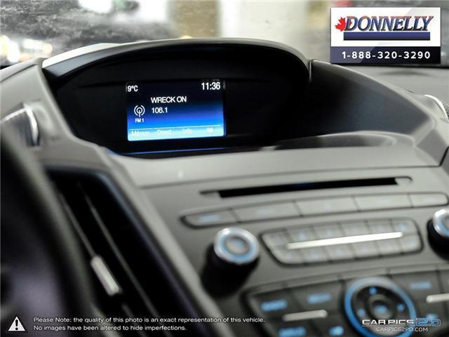 2018 Ford Escape SE (Stk: PLDU5939) in Ottawa - Image 20 of 28