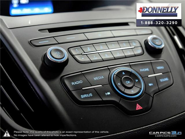 2018 Ford Escape SE (Stk: PLDU5939) in Ottawa - Image 22 of 28