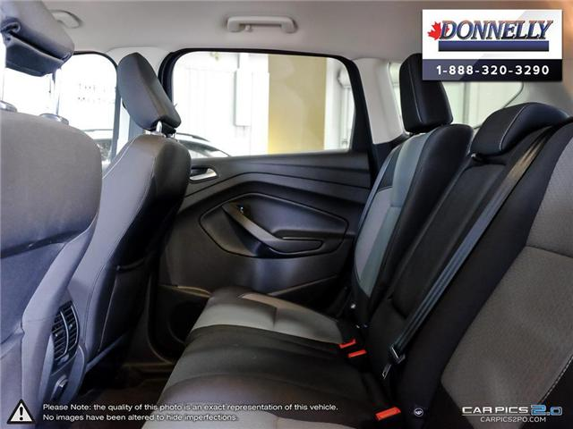 2018 Ford Escape SE (Stk: PLDU5939) in Ottawa - Image 26 of 28