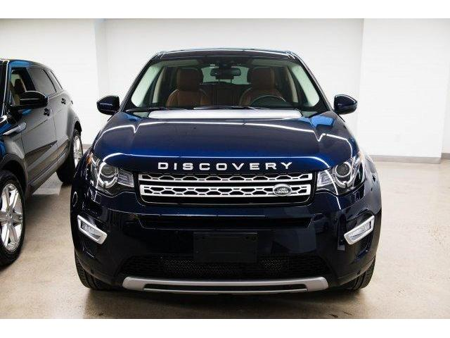 2016 Land Rover Discovery Sport HSE LUXURY (Stk: P0102) in Ajax - Image 2 of 26