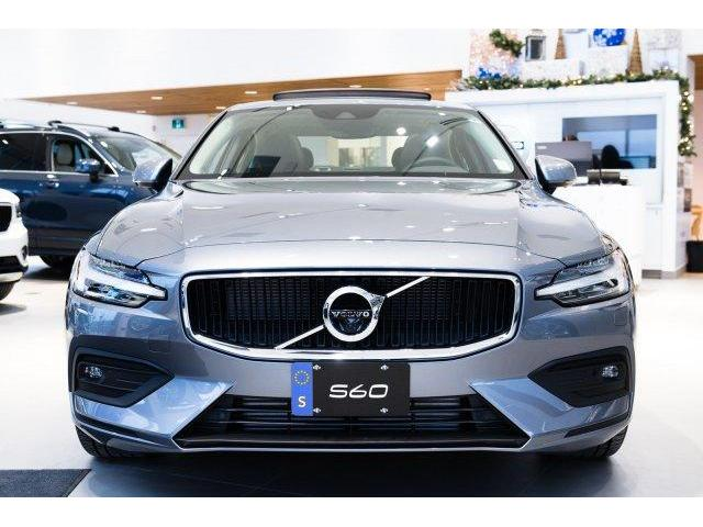 2019 Volvo S60 T6 Momentum (Stk: V0282) in Ajax - Image 2 of 29
