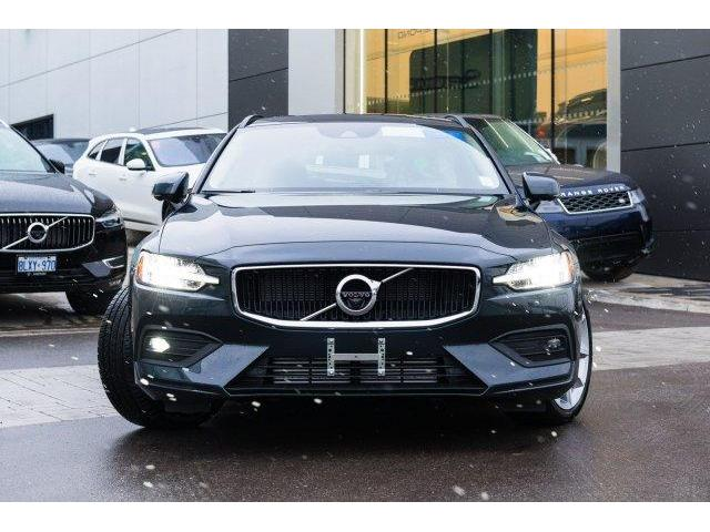 2019 Volvo V60 Momentum (Stk: V0286) in Ajax - Image 2 of 30