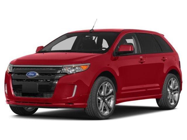 2014 Ford Edge Sport (Stk: 19634A) in Vancouver - Image 1 of 1