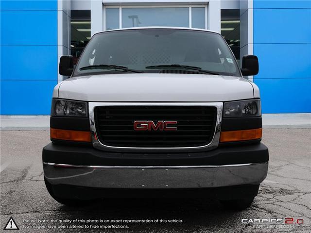 2017 GMC Savana 2500 Work Van (Stk: 6950P1) in Mississauga - Image 2 of 27