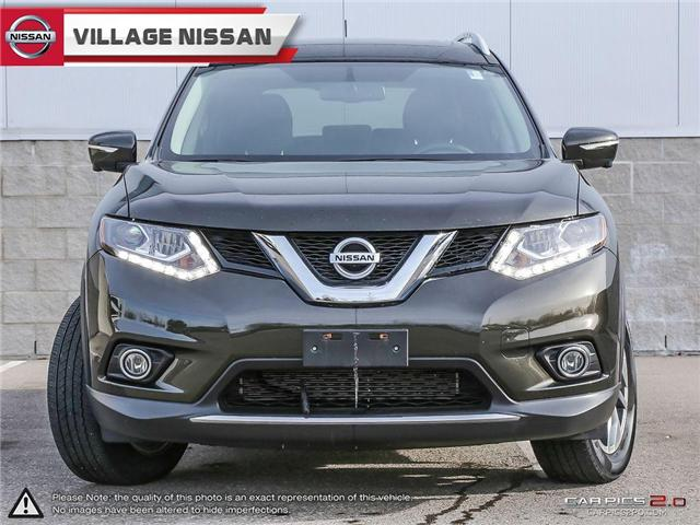 2015 Nissan Rogue SL (Stk: 80910A) in Unionville - Image 2 of 27