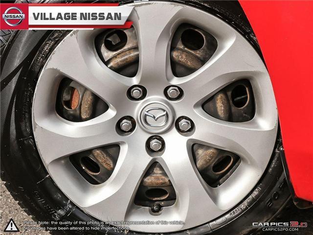 2013 Mazda Mazda3 GX (Stk: 80156B) in Unionville - Image 6 of 27