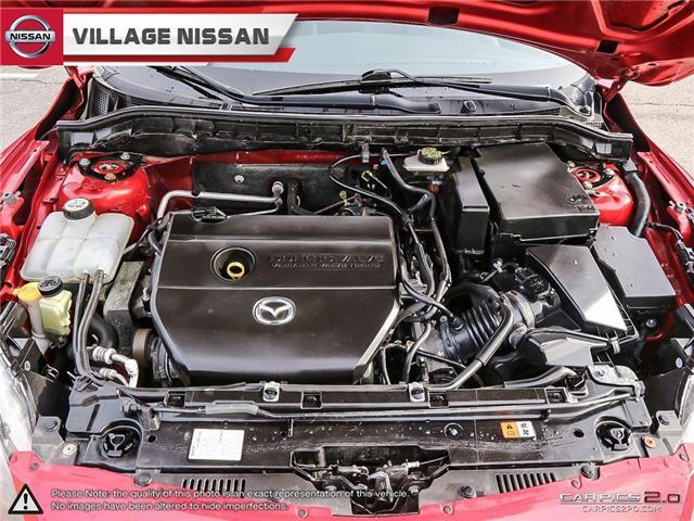 2013 Mazda Mazda3 GX (Stk: 80156B) in Unionville - Image 8 of 27