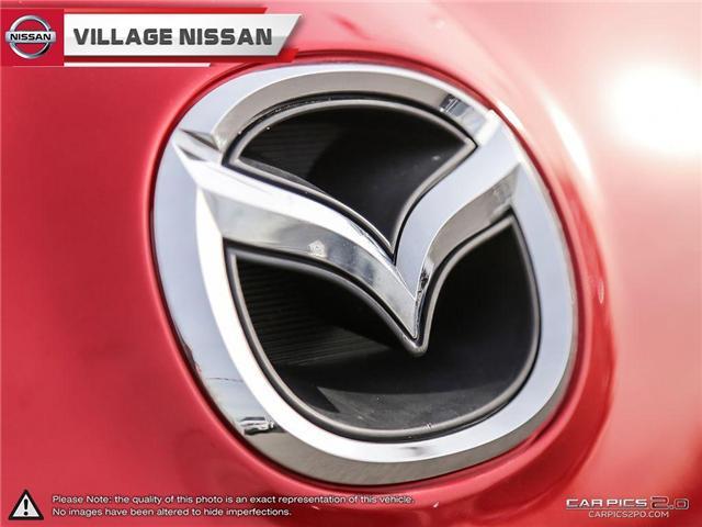 2013 Mazda Mazda3 GX (Stk: 80156B) in Unionville - Image 9 of 27