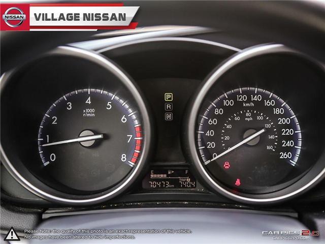 2013 Mazda Mazda3 GX (Stk: 80156B) in Unionville - Image 15 of 27