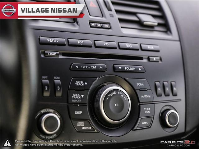 2013 Mazda Mazda3 GX (Stk: 80156B) in Unionville - Image 19 of 27