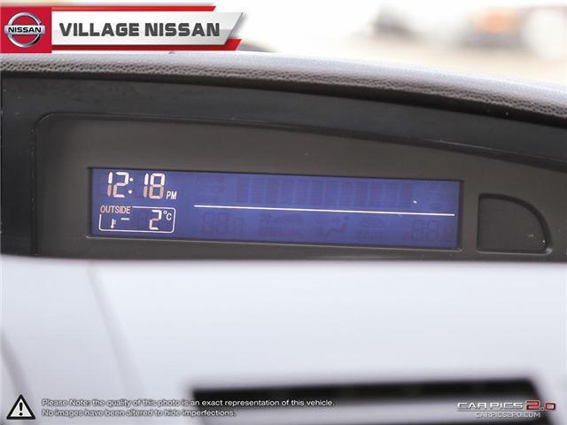 2013 Mazda Mazda3 GX (Stk: 80156B) in Unionville - Image 20 of 27