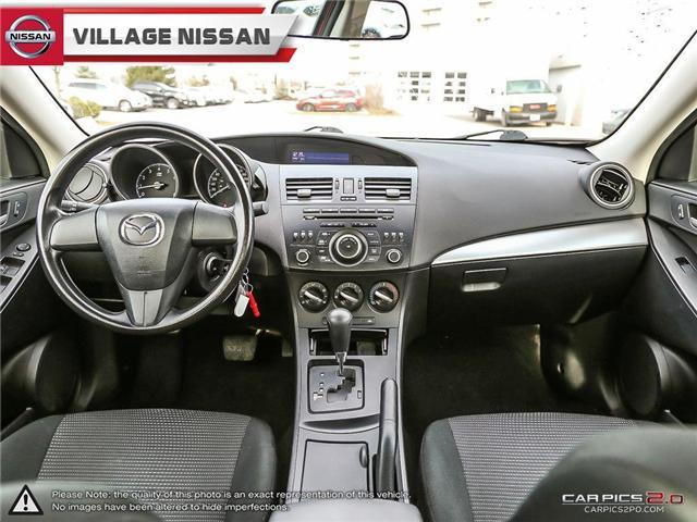 2013 Mazda Mazda3 GX (Stk: 80156B) in Unionville - Image 24 of 27
