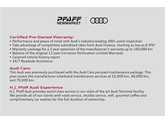 2016 Audi Q5 2.0T Progressiv (Stk: 53087) in Newmarket - Image 2 of 19