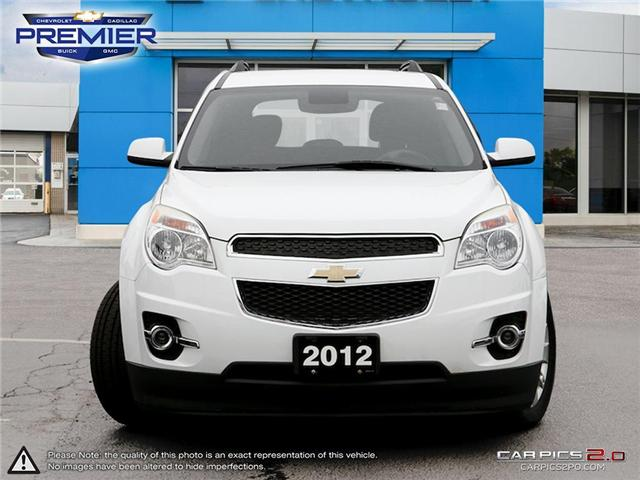 2012 Chevrolet Equinox 2LT (Stk: 191360A) in Windsor - Image 2 of 27