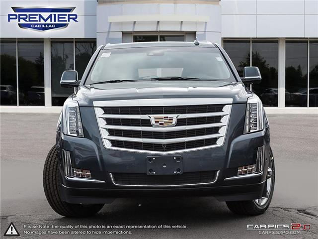2019 Cadillac Escalade ESV Premium Luxury (Stk: 191441) in Windsor - Image 2 of 29