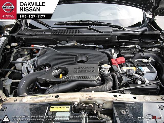 2016 Nissan Juke SV (Stk: N19075A) in Oakville - Image 8 of 27