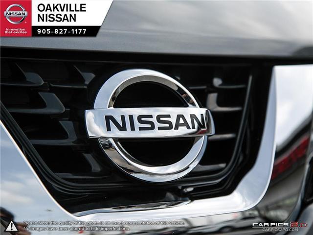 2016 Nissan Juke SV (Stk: N19075A) in Oakville - Image 9 of 27