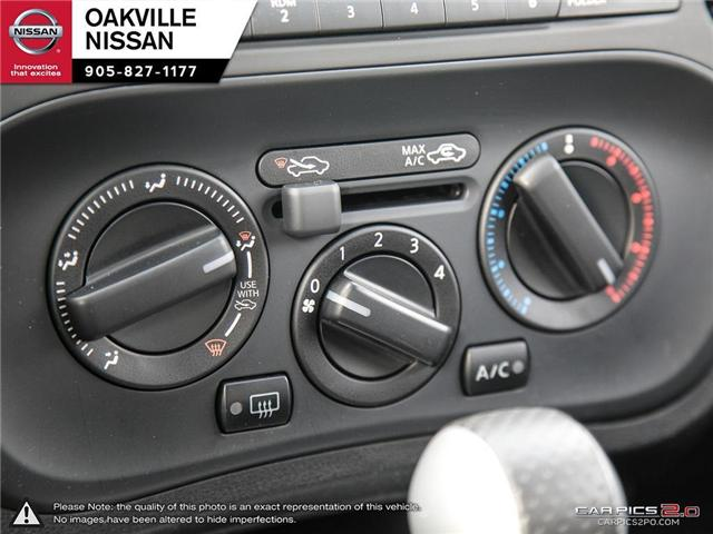 2016 Nissan Juke SV (Stk: N19075A) in Oakville - Image 20 of 27
