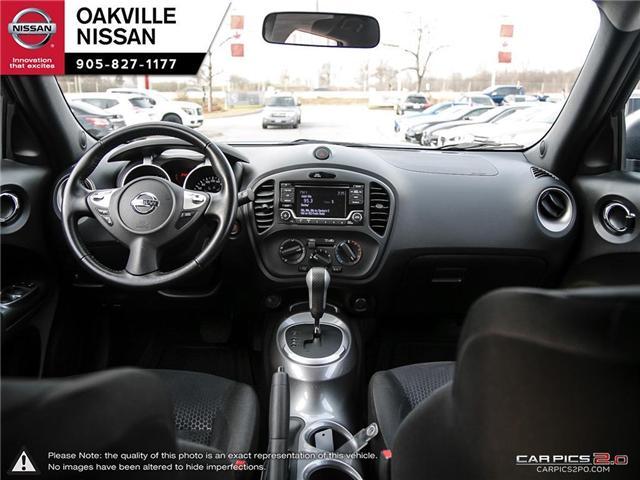 2016 Nissan Juke SV (Stk: N19075A) in Oakville - Image 25 of 27