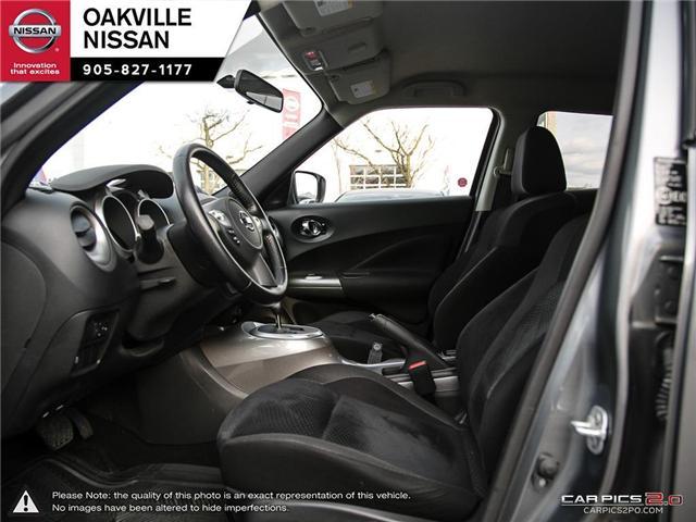2016 Nissan Juke SV (Stk: N19075A) in Oakville - Image 26 of 27