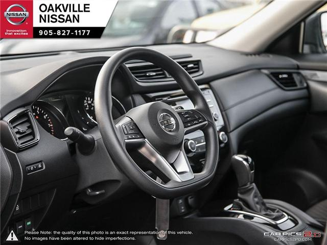 2017 Nissan Rogue S (Stk: N18732A) in Oakville - Image 13 of 27