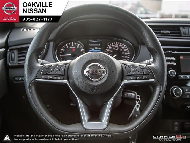 2017 Nissan Rogue S (Stk: N18732A) in Oakville - Image 14 of 27