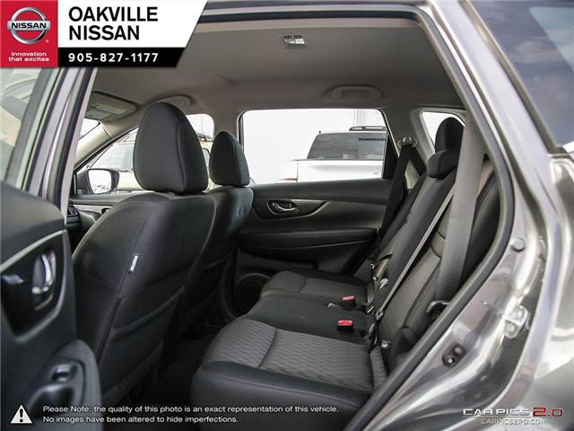 2017 Nissan Rogue S (Stk: N18732A) in Oakville - Image 24 of 27
