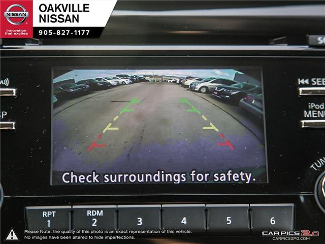 2017 Nissan Rogue S (Stk: N18732A) in Oakville - Image 27 of 27